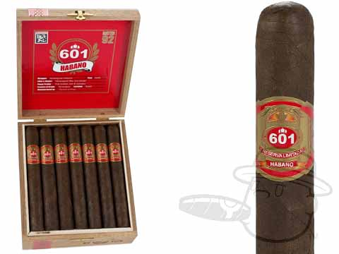 601 Red Label Toro