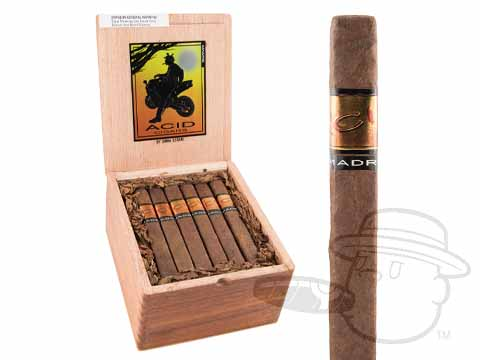 Acid Subculture Madre Box - 24 Total Cigars