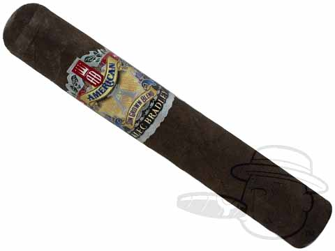 Alec Bradley American Sun Grown Robusto