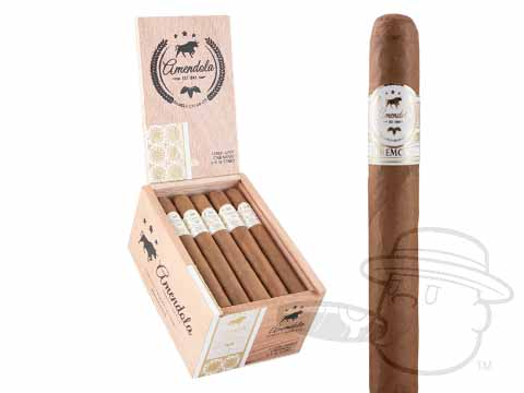 Amendola Core Blend Cremoso Toro Box - 20 Total Cigars