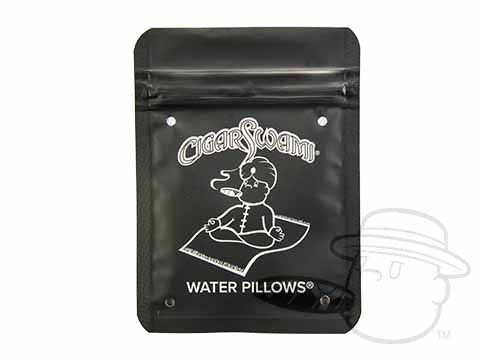 Cigar Swami Water Pillow Humidifier w Zip-lock Pouch N/A of N/A