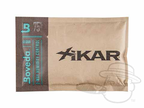 Xikar Humidipak - 75% Relative Humidity - 1 Packet by Boveda