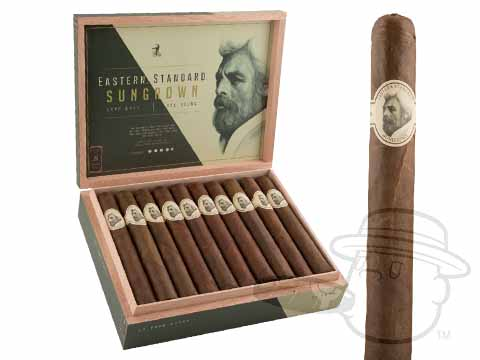 Caldwell Eastern Standard Sungrown Toro Extra Box - 20 Total Cigars