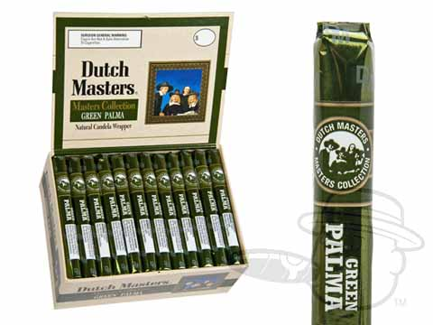 Dutch Masters Palma Green