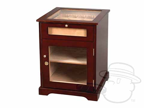 Galleria 600 Count Cabinet Humidor