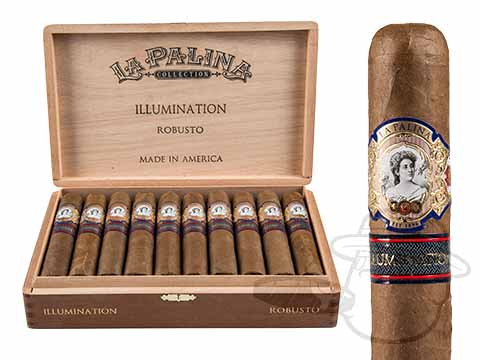 La Palina Illumination Robusto