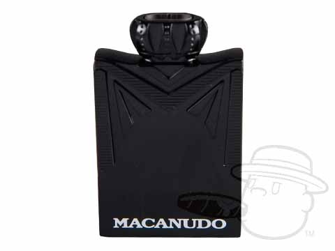 Macanudo Inspirado Double Flame Lighter - Black