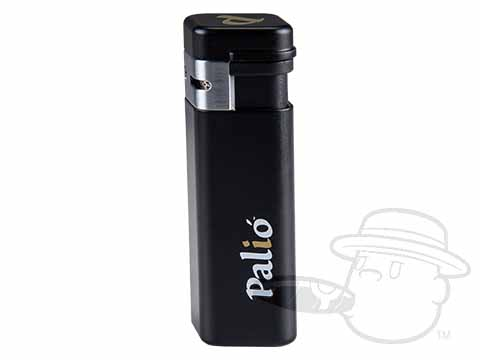 Palio Triple Flame Lighter - Black
