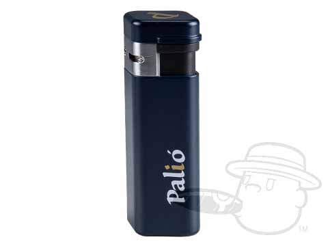 Palio Triple Flame Lighter - Blue