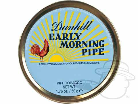 Dunhill Early Morning Pipe Tobacco - 50g