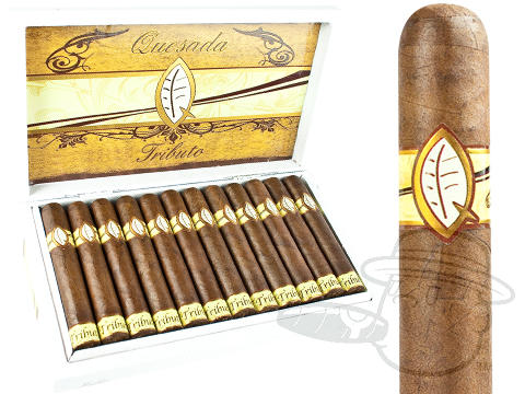 Quesada Tributo Julio Box of 24
