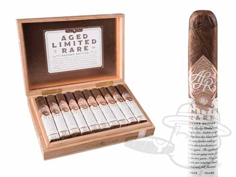 Rocky Patel Aged Limited Rare Second Edition Sixty Box - 20 Total Cigars