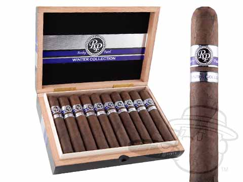 Rocky Patel winter Collection 2020 Sixty Box - 20 Total Cigars