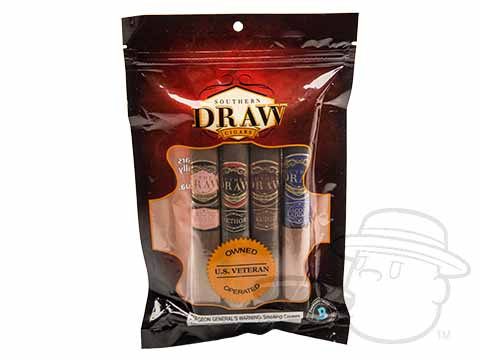 Souther Draw 4 Pack Toro Sampler