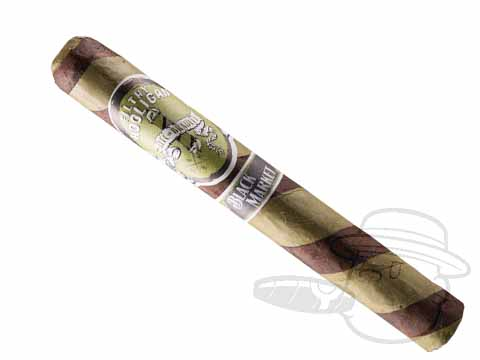 Alec Bradley Black Market Filthy Hooligan 2020 Barber Pole