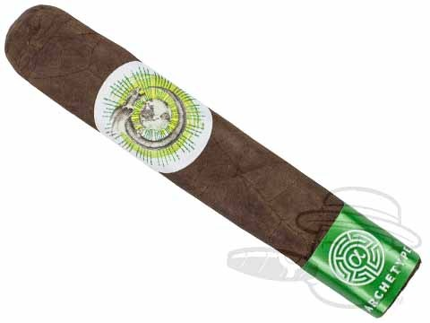Archetype Strange Passage Short Robusto
