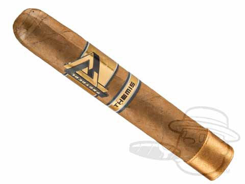 Protocol Gold Themis Robusto 1 Cigar