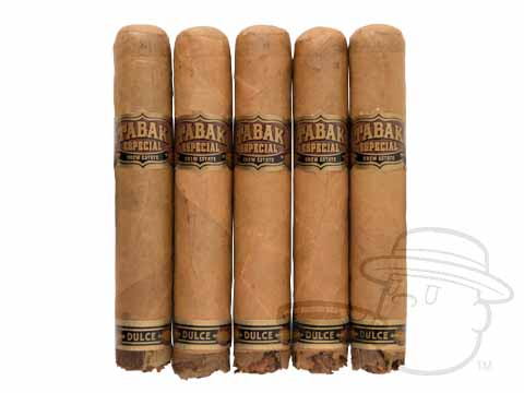 Tabak Especial Robusto Dulce 5 Cigars