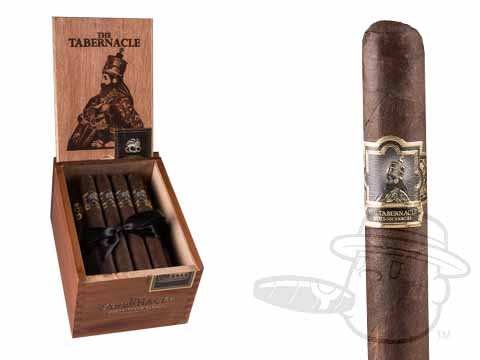The Tabernacle Doble Corona Box - 24 Total Cigars