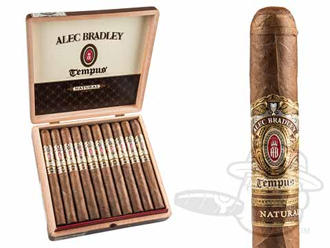 Alec Bradley Tempus Centuria Box - 20 Total Cigars
