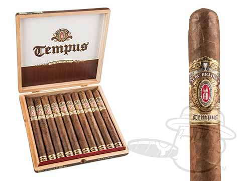 Alec Bradley Tempus Centuria Box - 10 Total Cigars