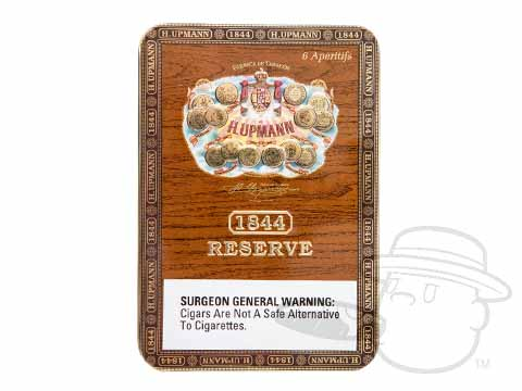 H. Upmann Aperitif Tin - 6 Total Cigars