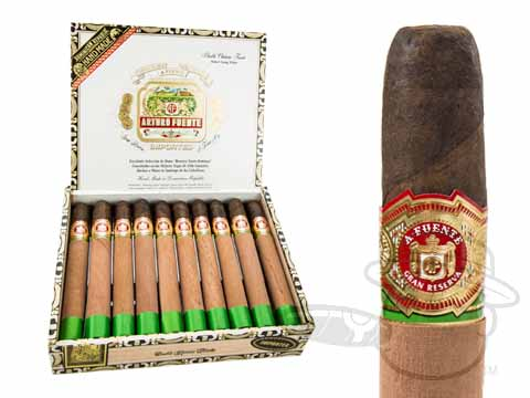 Arturo Fuente Double Chateau Maduro Box of 20