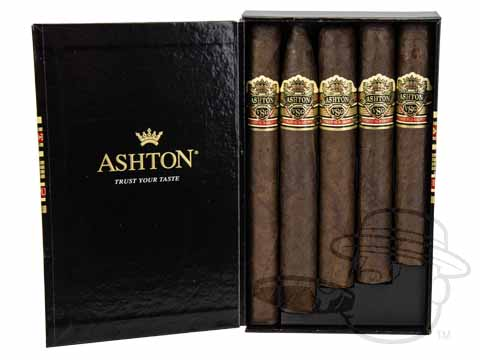 Ashton VSG Sampler Sealed Pack of 5
