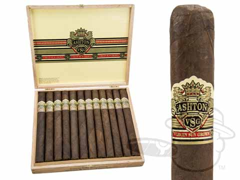 Ashton VSG Spellbound Box of 24