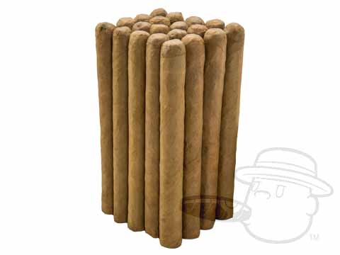 Dominican Nude Bundle Churchill Connecticut  Bundle - 20 Total Cigars
