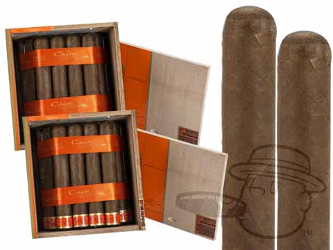 CAIN DAYTONA 660 DOUBLE TORO 2X Deal 2X Deal    48 Total Cigars