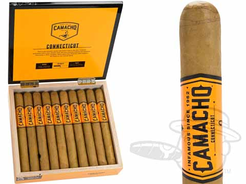 Camacho Connecticut Churchill