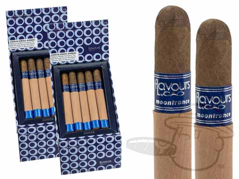CAO Flavours - Moontrance Corona 2x Deal 2X Deal - 40 Total Cigars Cigars