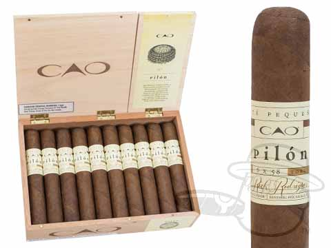 CAO Pilon Toro Box of 20