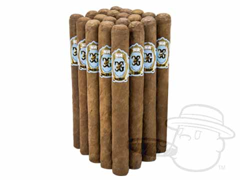 Casa de Garcia Nicaraguan Blend Churchill Bundle of 20
