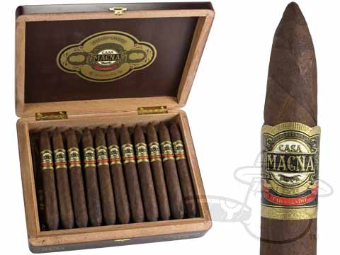 Casa Magna Colorado Extraordinario by Quesada Cigars