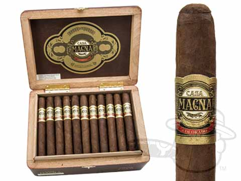 Casa Magna Colorado Pikito by Quesada Cigars