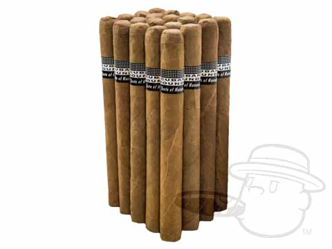Cuban Rounds Churchill Natural
