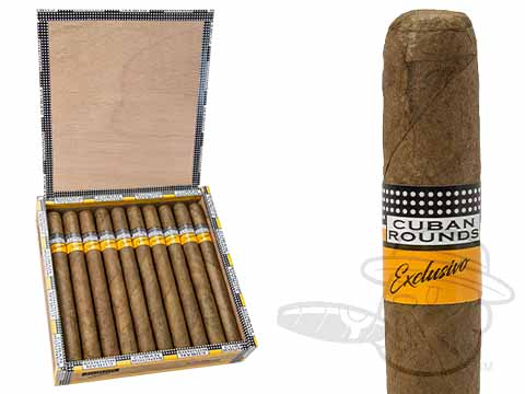 Cuban Rounds Exclusivo Churchill