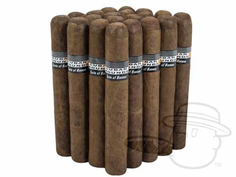 Cuban Rounds Toro Gordo