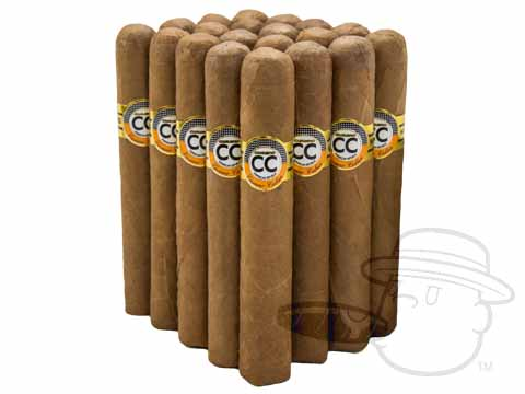 Cusano CC Robusto Bundle of 20
