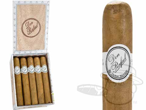 Don Rafael #77 Toro Box of 20