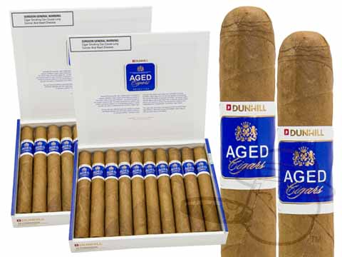 Dunhill Aged Condados 2 Box Deal 2 Box Deal -  20 Total Cigars