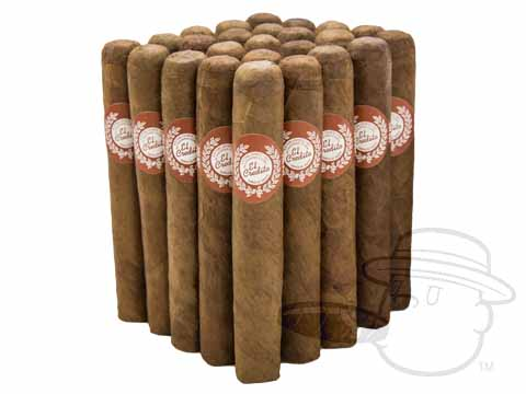 El Credito Rothschild Natural Bundle of 25