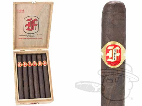 Fonseca 7-9-9 Maduro By Quesada Cigars Box - 24 Total Cigars