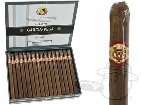 Garcia y Vega Gallantes Box Box of 50