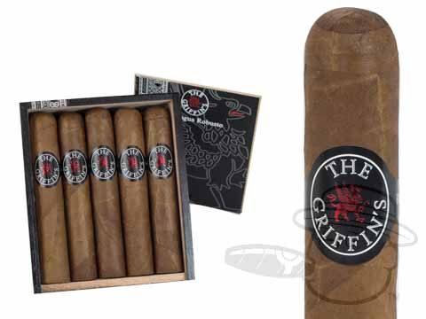 Griffin's Nicaragua Robusto Box of 25