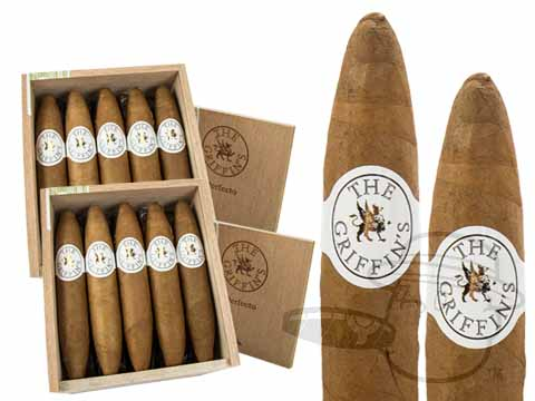 Griffin's Perfectos 2 Box Deal 2 Box Deal -   50 Total Cigars