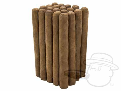 HB Spanish Honduran #10 Natural Bundle of 20