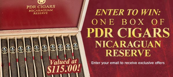 Best Cigar Prices Promotion